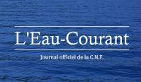 L'eau Courant – Semaine du 2 au 8 août 2015