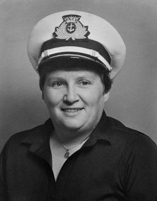 Lise Poulin