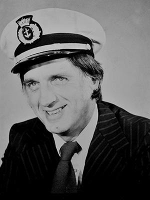 Jean Careau