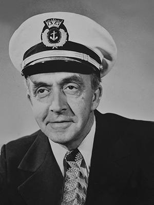 Raymond Gaulin