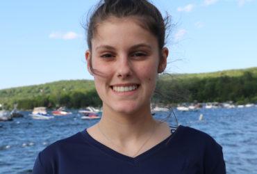 Olivia Auger