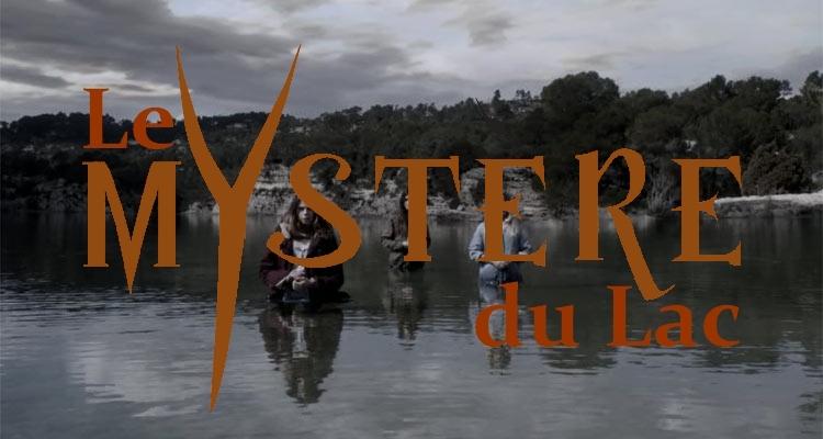 Mystère du Lac 2018 (11+)
