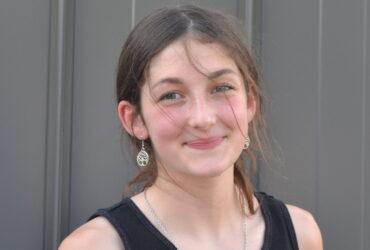 Lily-Soleil Goydadin