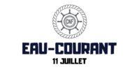 EAU-COURANT 11 JUILLET